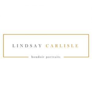 Lindsay Carlisle Boudoir Logo